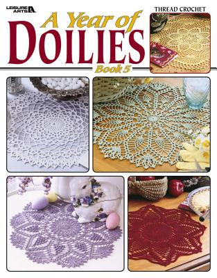 A Year of Doilies, Book 5
